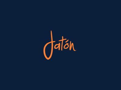 Jatón
