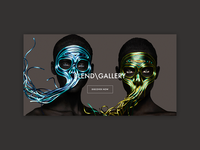 BLEND\GALLERY PREVIEW