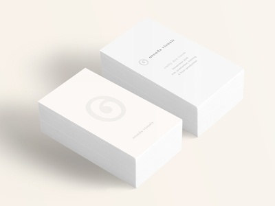 Business Card Proposal