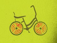 Bicycle Kitchen | Rosie