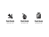 Flash Bomb Audio Logos