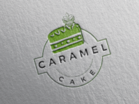 Logo Design: Bakery Goodies!