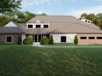3D Home Development: Digital Concept Renders
