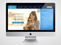 G/O Digital Website
