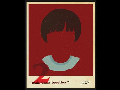 Stranger Things 2 - Will