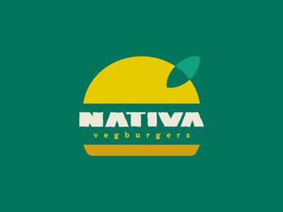 Nativa Vegburger