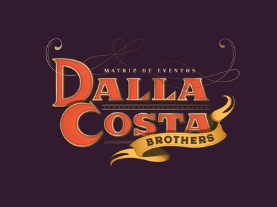 Dallacosta Brothers logo