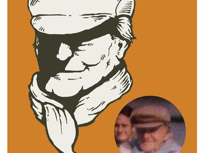 Eick-Braun face for logo