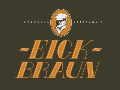 Eick-Braun logo