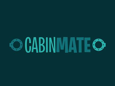 CabinMate Logo logo