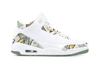 Jordan Retro 3 Pure Money by FAME™