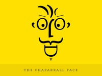 The Chaparral Face