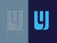 yWorld Logo Mark