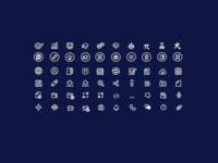 Yworld Icons