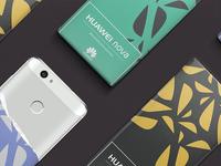 Huawei Nova Chocolate Campaign