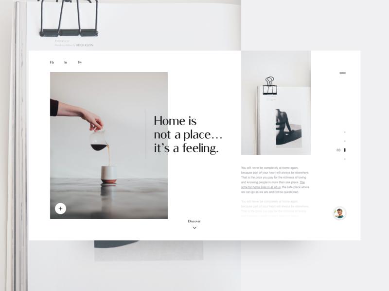 Luxia Typeface Exploration