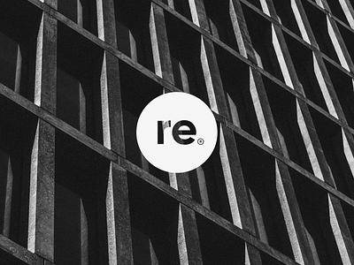 Reveal Studio® Brand Identity designstudio logotype brandidentity brandmark symbol typography branding logo minimal design