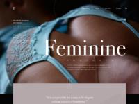 Feminine thoughts