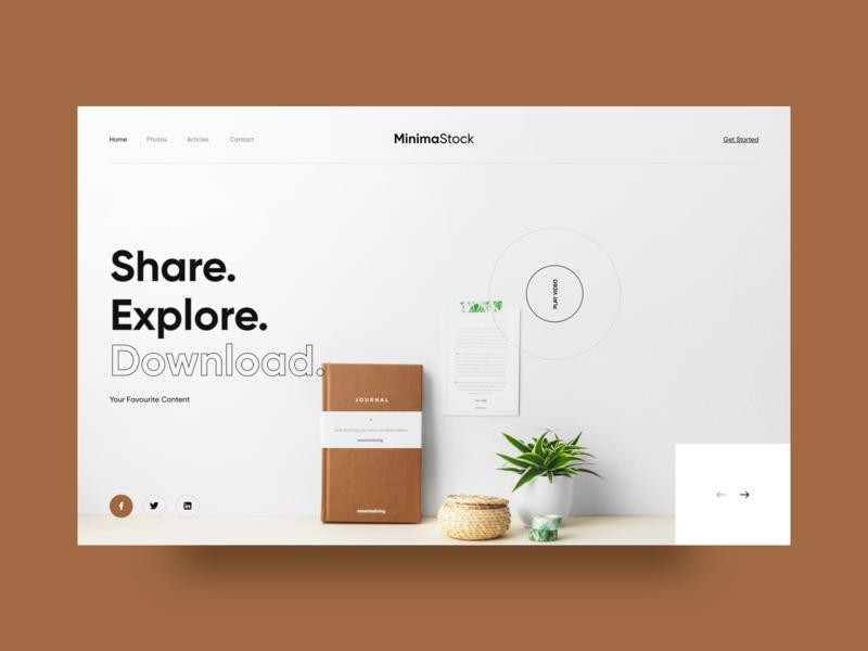 MinimaStock