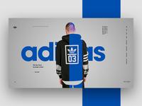 Adidas 3Foil