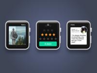 ImageIn App (Apple Watch version)