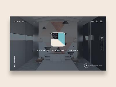 Real State website real state web design design app design app concept ui ux ux ui