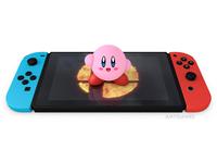 Smash Ultimate Kirby