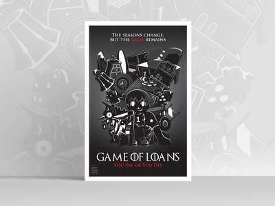 Game of Loans poster
