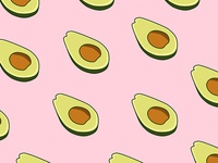 Avocadobsessed