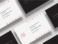 Ashley Babbitt Branding