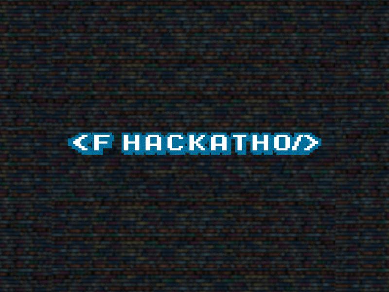 CF Hackathon code karmatic arcade sticker hackathon