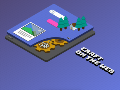 Craft on the web