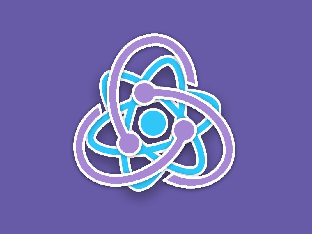 React redux sticker vector redux reactjs