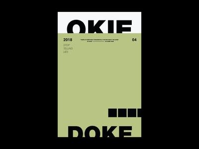 010 - Okie Doke