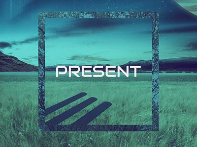 Present Album cover cover art cover
