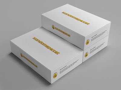 Kondomspexet - Package Design design package