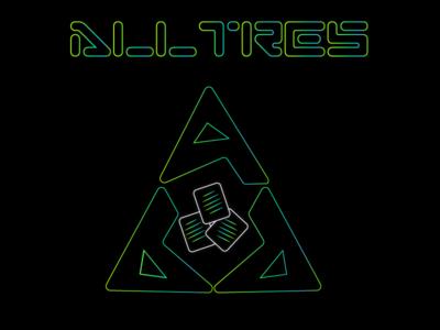 Alltres Logo