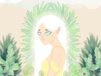 Flora Nymph