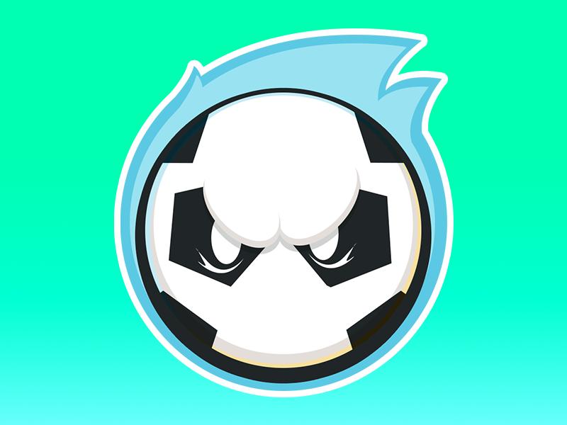 GazCantFifa esports logo twitch fifa soccer