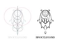 Brocéli'hand logo (handball club)