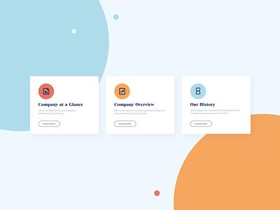 About Us UI Design ux web app illustration icon website design user experience design user interface design design