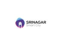 Logo Concept for Srinagar Smart City