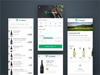 Findwine App