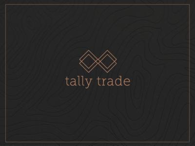 Tally Trade Logo Exploration