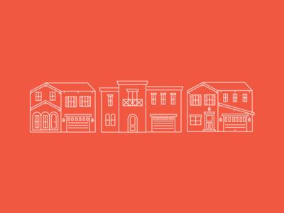 Line Houses