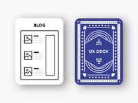 UX Deck
