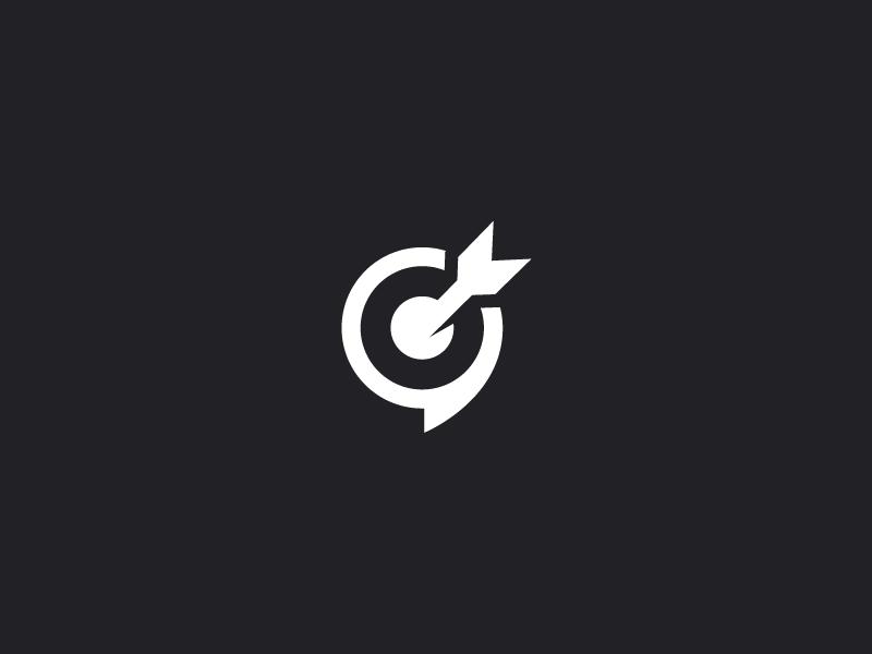 Chat Target chat target bas baspixels udhaya logo logo design design ui