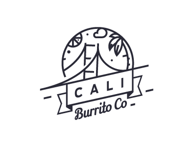 Cali Burrito Co.