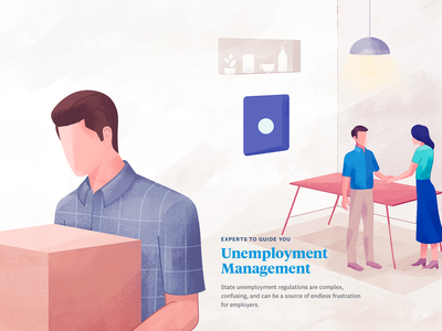 Unemployment Management