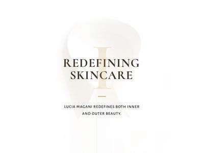 Redefining Skincare